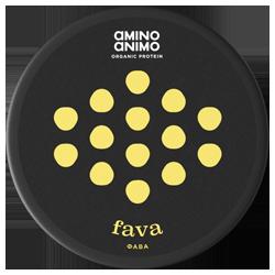 amino-animo-fava-closed