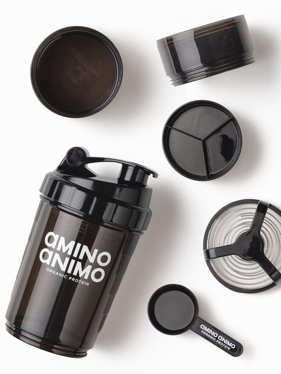 amino animo shaker πρωτεϊνης